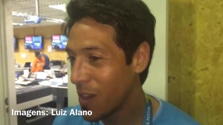 Campeão pela Itália em 2006, Camaronesi diz que Uruguai pode surpreender