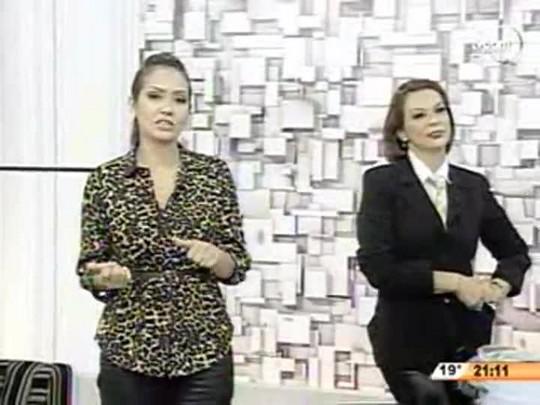 TVCOM Tudo+ - Como Arrumar Sua Mala - 30.07.14