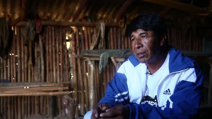 Primeiro índio de Morro dos Cavalos denuncia esquema de manipulação