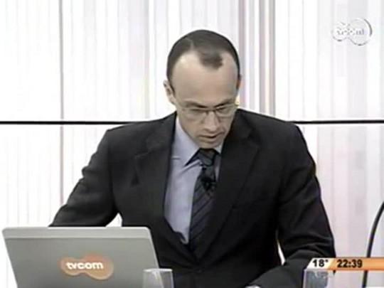 Conversas Cruzadas - Entrevista com Candidatos - 3ºBloco - 06.08.14