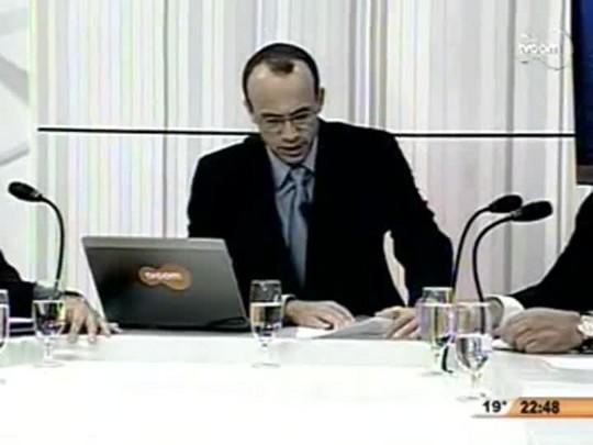 Conversas Cruzadas - Acidentes de Trânsito no Brasil Preocupam - 4ºBloco - 19.08.14