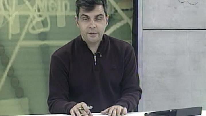 Bate Bola - Presidente do Avaí - 5ºBloco - 31.08.14