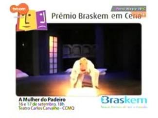 Programa do Roger - Confira o clipe de 'Presa', de Mari Martinez & The Soulmates - Bloco 2 - 17/09/2014