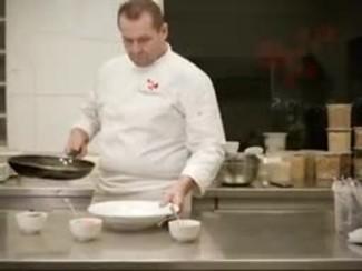 Mãos e Mentes - Chef de cozinha e professor de gastronomia Floriano Spiess - Bloco 3 - 26/10/2014
