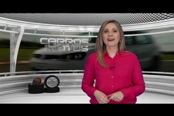 Carros e Motos - As mudanças da versão 2015 da Picape S10 - Bloco 2 - 09/11/2014