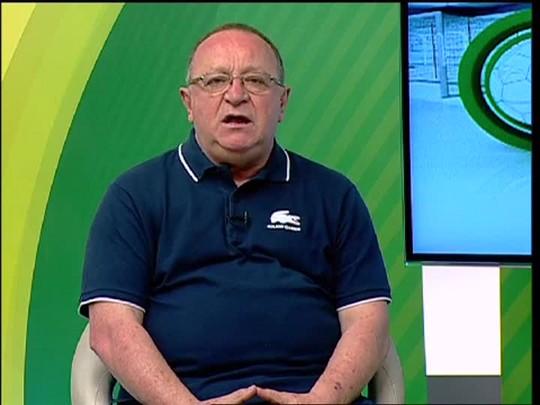 Bate Bola - A classificação do Inter para a Libertadores e a \'despedida\' do Grêmio - Bloco 5 - 30/11/2014