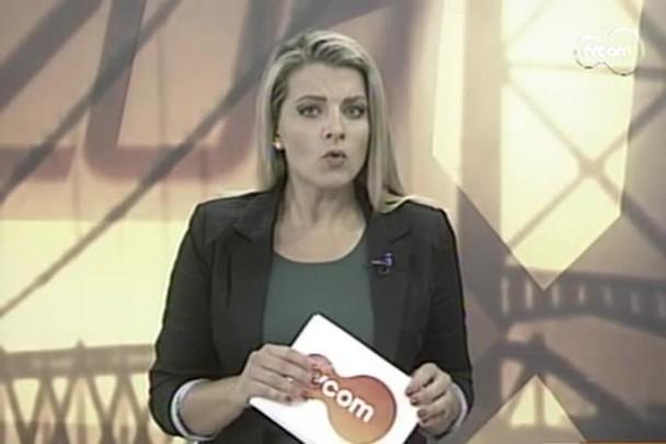 TVCOM 20h - Ave de Rapina: César Faria e Badeko estão afastados da Câmara - 12.12.14