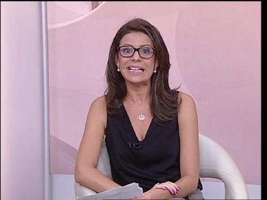TVCOM 20 Horas - Entrevista com o presidente da CEEE, Paulo de Tarso Pinheiro Machado - 23/01/15