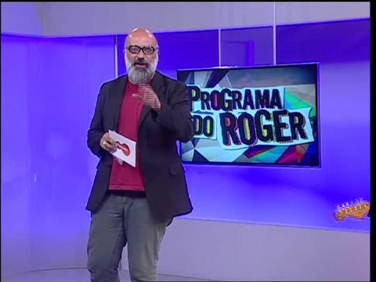 Programa do Roger - Murilo Sá - Bloco 1 - 17/12/14