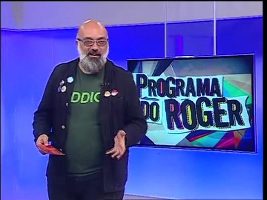 Programa do Roger - Recuperação Terapêutica - Bloco 01 - 25/02/15