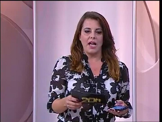 TVCOM 20 Horas - STF divulga lista de políticos que serão investigados na operação Lava Jato - 06/03/15