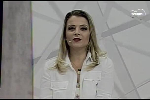 TVCOM Tudo+ - Quadro agenda cultural - 03.04.15