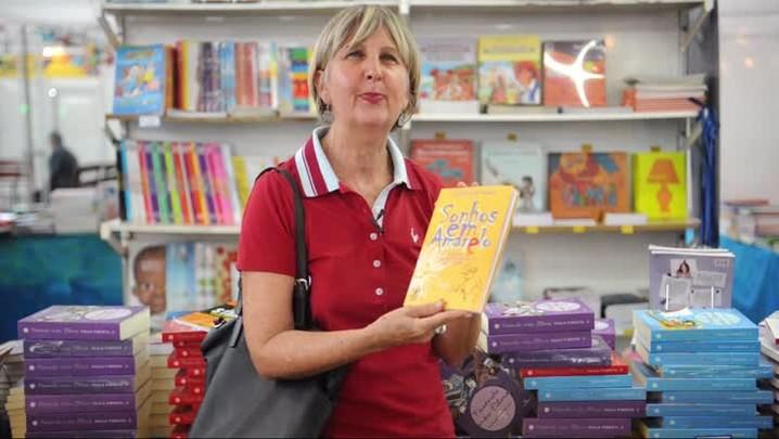 Confira dicas de alguns livros da Feira do Livro em Joinville