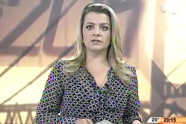 TVCOM 20 Horas - Prefeitura de Laguna demite 188 comissionados para cortar gastos - 02.06.15