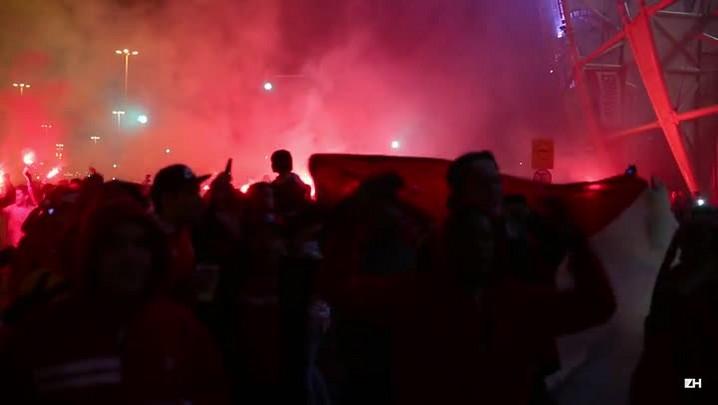 Colorados vão ao Beira-Rio para Inter x Tigres