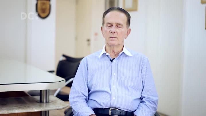 Antonio Koerich, presidente das Lojas Koerich, aposta nos valores da empresa para enfrentar a crise