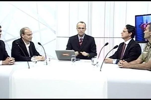 TVCOM Conversas Cruzadas. 3º Bloco. 27.11.15
