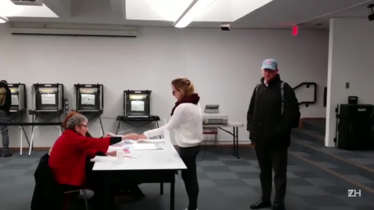 David Coimbra: americanos escolhem candidatos à eleição, na superterça