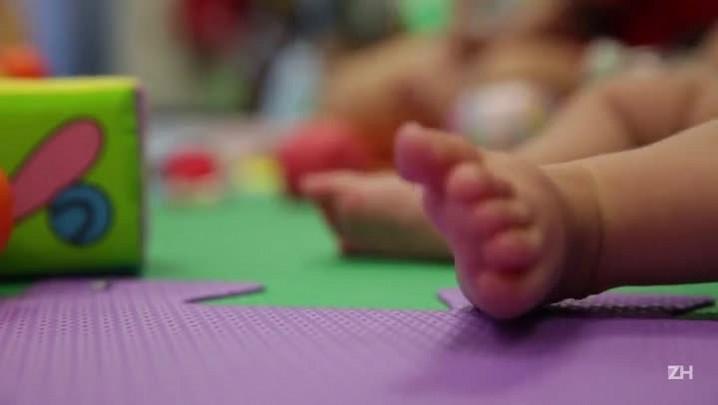 Conheça a empresa gaúcha especializada em psicomotricidade para bebês