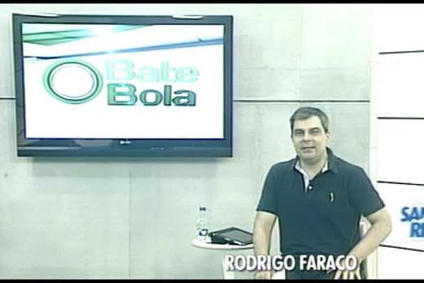 TVCOM Bate Bola. 1º Bloco. 28.03.16