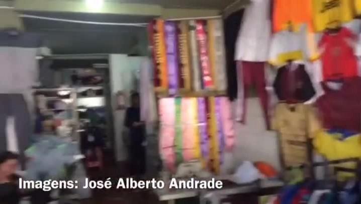 Contratações de jogadores da seleção nacional faz Grêmio ser popular no Equador