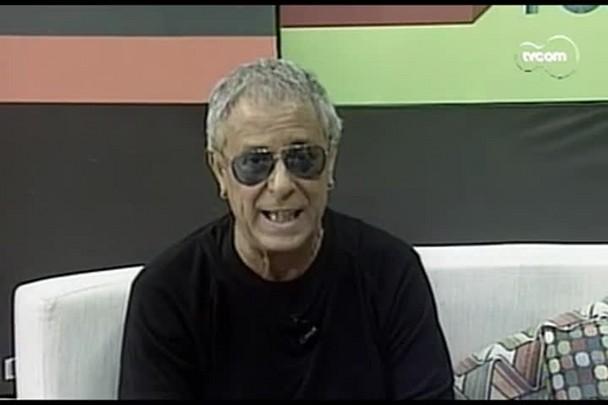 TVCOM De Tudo um Pouco. 3º Bloco. 17.04.16