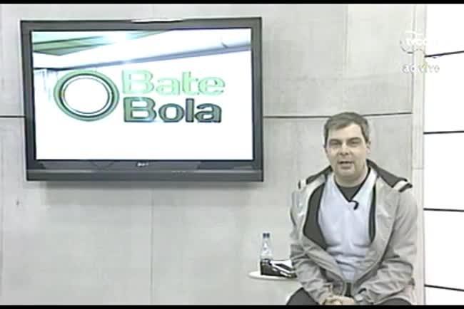 TVCOM Bate Bola. 4º Bloco. 18.07.16