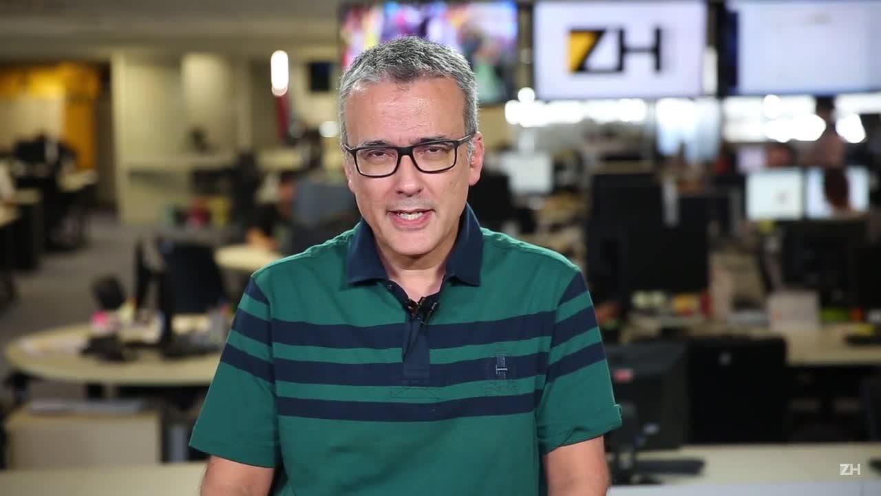 Luiz Antônio Araujo: Hillary passa mal e deixa ato do 11 de Setembro