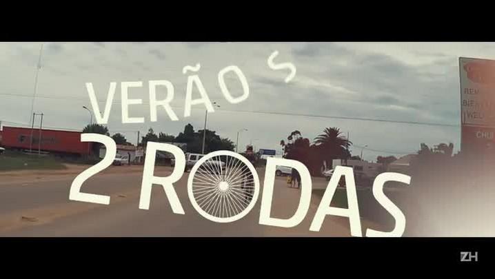 Verão Sobre Duas Rodas - EP1