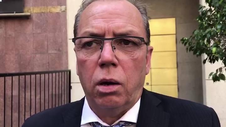 Gerente de segurança do Hotel Intercontinental fala sobre explosão em caldeira