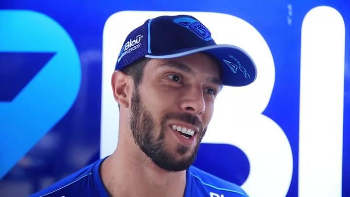 Pilotos da Stock Car falam sobre o Grêmio no Mundial de Clubes