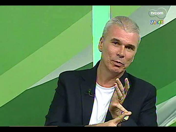 Bate Bola - Gre-Nal antecipado na Taça Piratini - Bloco 2 - 17/02/2013