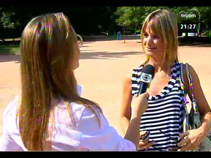 TVCOM Tudo Mais - Pontos turísticos de Porto Alegre