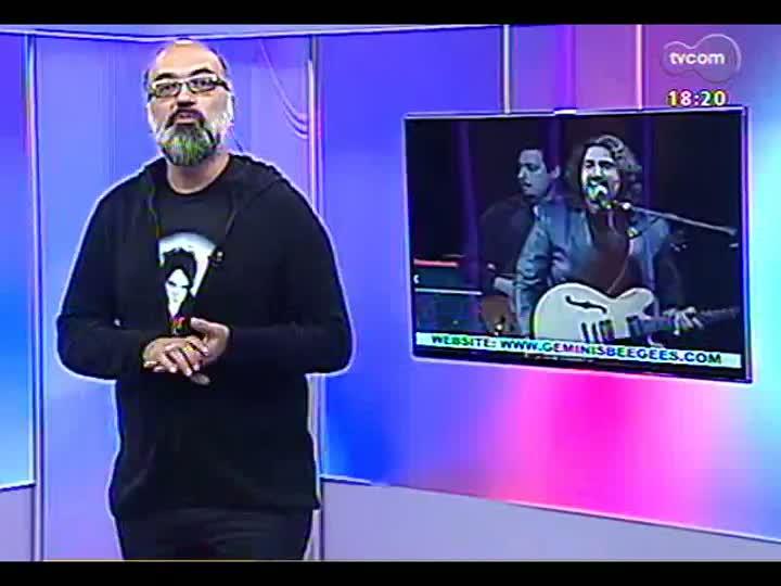 Programa do Roger - Confira a participação da banda Fantomáticos - bloco 4 - 16/04/2013