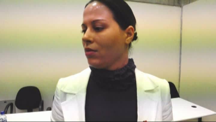 Entrevista com a advogada Fernanda Fleck