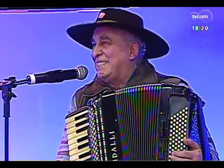 Programa do Roger - Luiz Carlos Borges toca com Yamandu Costa - bloco 4 - 22/07/2013