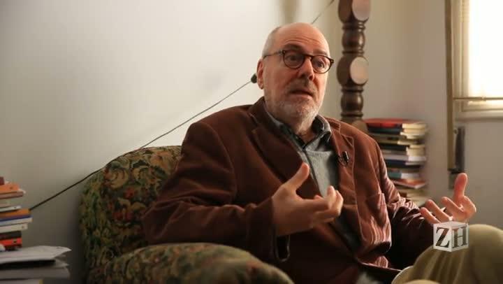 """Obra Completa: \""""Eu acho que hoje todo mundo quer ser realmente um outro\"""", diz João Gilberto Noll"""
