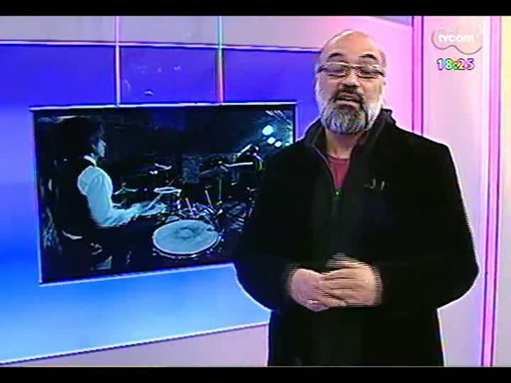 Programa do Roger - Saiba mais sobre o espetáculo \'All you need is love\' - bloco 4 - 23/08/2013