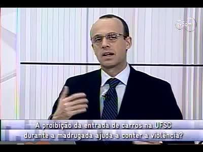 Conversas Cruzadas – Segurança na UFSC - 3º Bloco – 05/09/2013