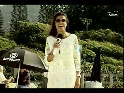 De Tudo um Pouco – concurso Bela da Praia 2º bloco – 08/09/2013