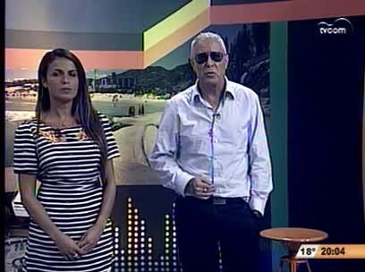 De Tudo um Pouco – Maria Cláudia na Praça XV- 1º bloco – 06/10/2013