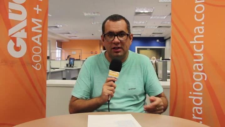 Carlos Guimarães fala sobre a última janela de transferência - 31/01/2014