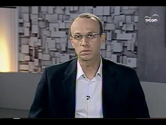 TVCOM Entrevista - 1º bloco - 22/02/14
