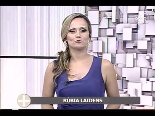 TVCOM Tudo+ - Carnaval em família - 26/02/14