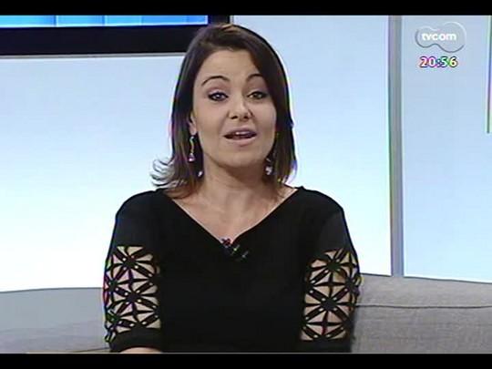 TVCOM Tudo Mais - Confira os destaques do desfile da Louloux no Donna Fashion com Milene Zardo