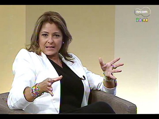 TVCOM Tudo Mais - \'DRnaTV\': Fabrício Carpinejar pergunta: por que os homens mentem?