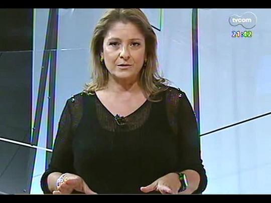 TVCOM Tudo Mais - \'As Patricias\': Conversa com a empresária Constanza Pascolato