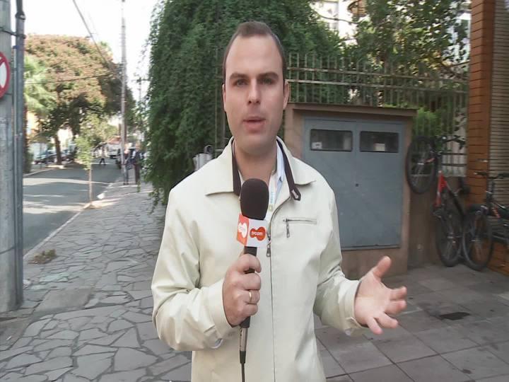 Porto da Copa - Churrascarias da capital irão receber selos de qualidade para a Copa - Bloco 1 - 17/05/2014