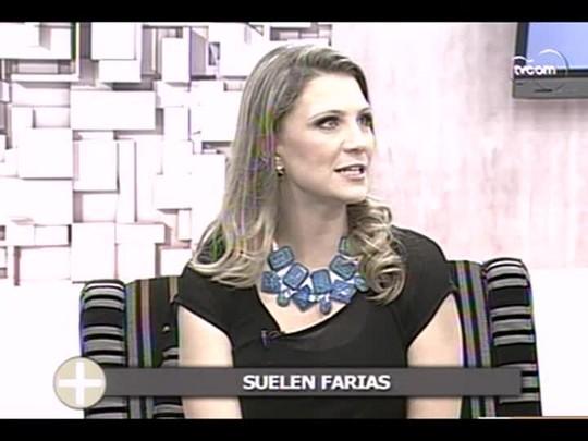 TVCOM Tudo+ - Saúde e Beleza - 02/06/14