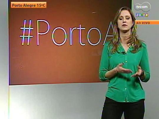 #PortoA - \'Guia de Sobrevivência Gastronômica\' avalia o Bom Fim Food Park